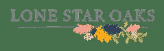 Lone Star Oaks - Logo