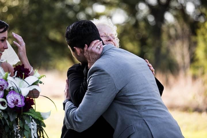Wedding Ceremonies, Vow Renewals, Virtual Wedding Ceremonies, Pre-marital counseling/Central Texas