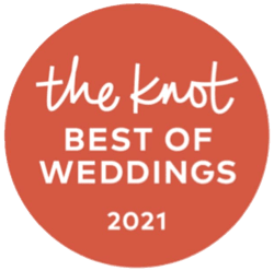 The Knot Magazine Best of 2021